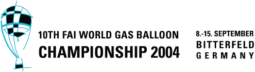 10th FAI World Gas Balloon Championship